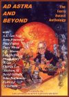 "Cover of ""Ad Astra and beyond"""