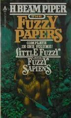 Little Fuzzy Papers cover
