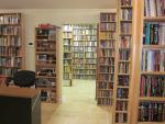 LASFS Library