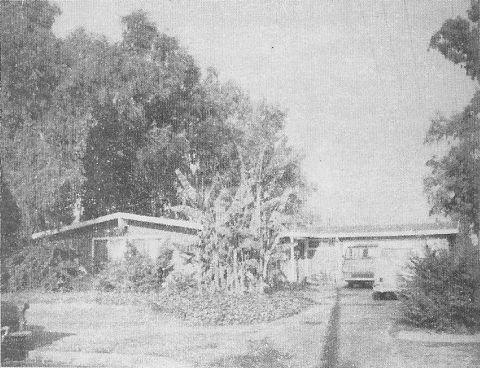 Trimblehaus